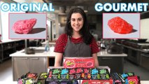 Pastry Chef Attempts to Make Gourmet Pop Rocks