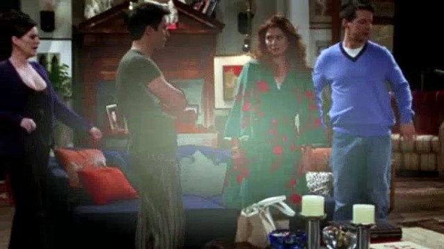 Will & Grace Season 8 Episode 16 - Grace Expectations