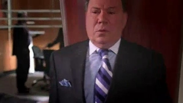 Boston Legal Season 2 Episode 15 Smile