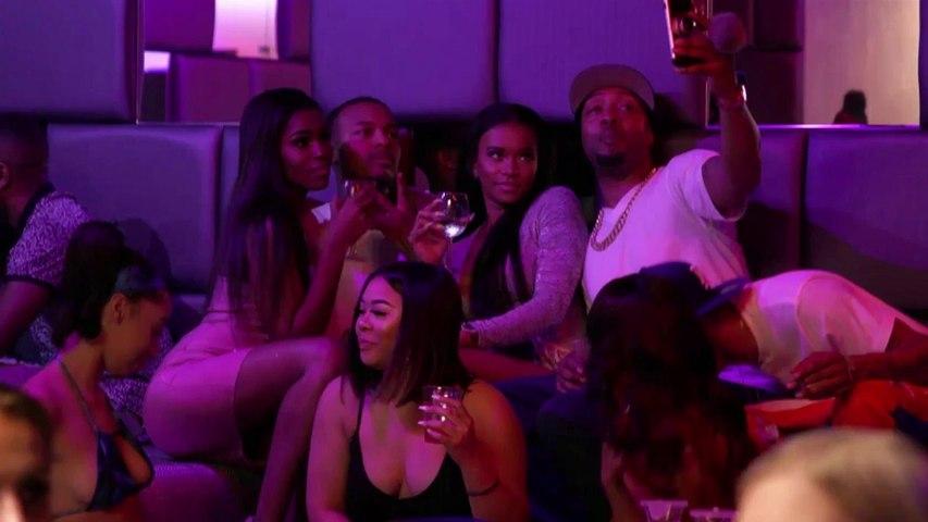 Love & Hip Hop Atlanta ; Season 8 Episode 19 - VH1