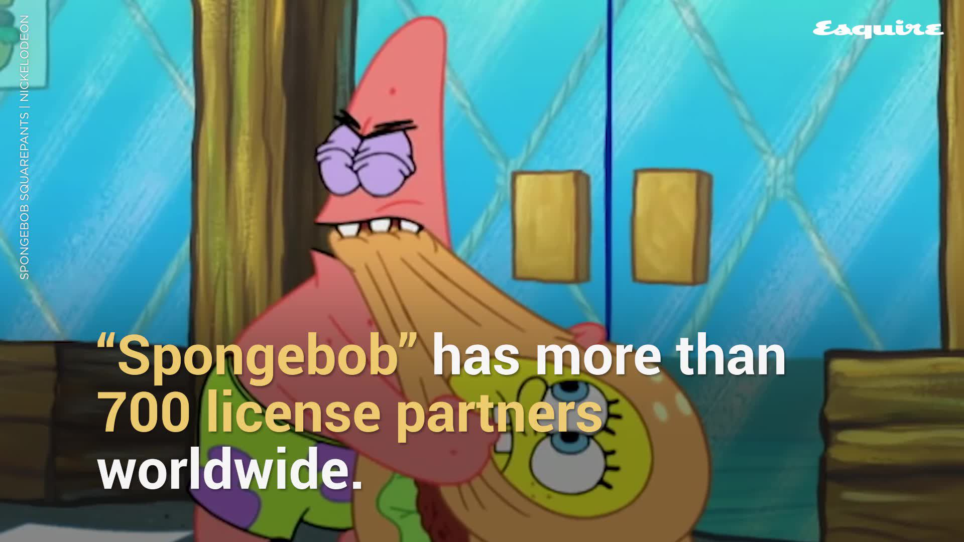 Spongebob Has Changed Pop Culture Forever