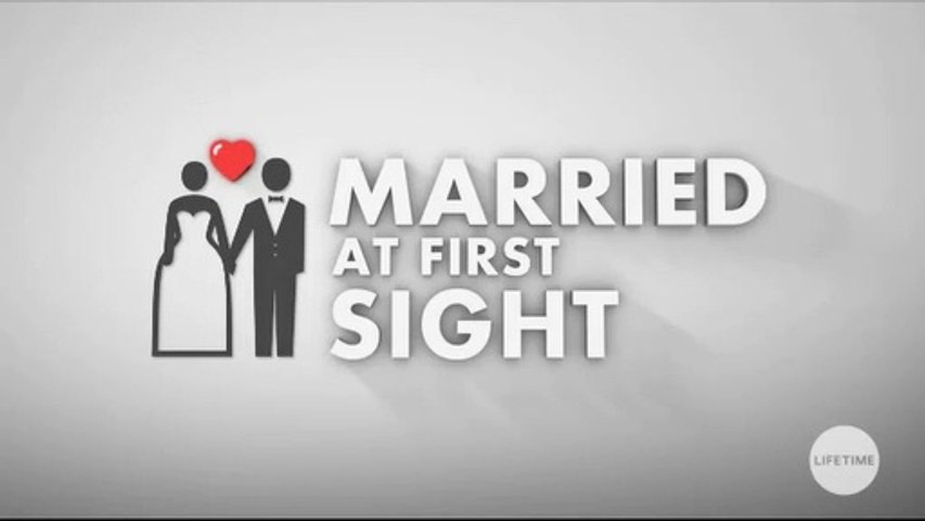 Married at First Sight S09E06 Real Life And Real Wife