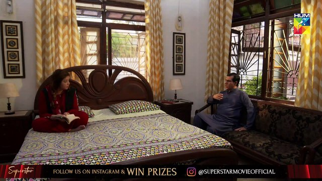Soya Mera Naseeb Episode 28 HUM TV Drama 17 July 2019