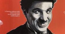 Charlie Chaplin, Nelson Mandela, Aimé Césaire... un mur de la paix a été inauguré dans le 19e !