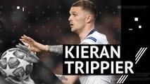 Player Profile - Kieran Trippier