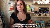 Paris : un restaurant pour déguster des insectes