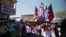 La fiesta de La Tirana: el fervor religioso hecho baile