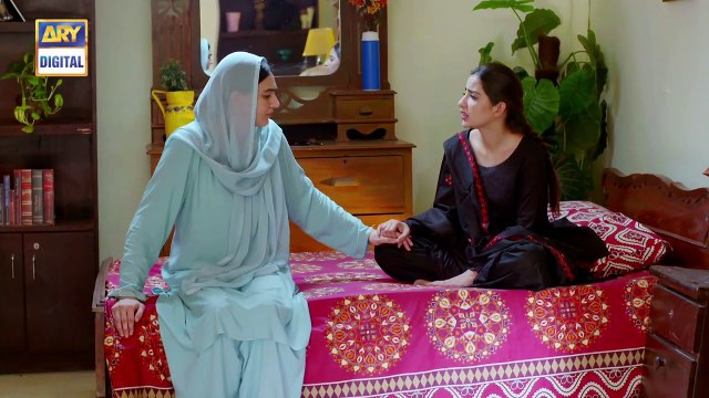 Bhool Epi 12 - 17th July 2019 - ARY Digital Drama