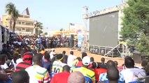 Mali, CAN 2019: LES AIGLES ÉLIMINÉS