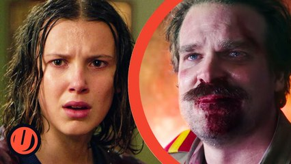 Stranger Things Season 4 Theories-