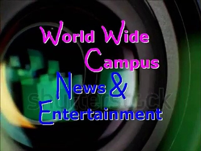 What's on World Wide Campus? - Primetime Emmy Nominations 2019 part 1/2