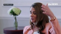 Melinda Gates: Trump 'isn't being true' to American values