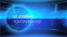 JT TOUT EN IMAGES de TELESUD 17/07/19