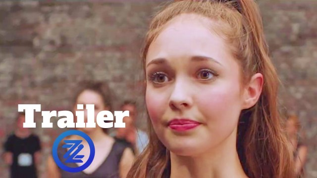 High Strung Free Dance Trailer #1 (2019) Jane Seymour, Thomas Doherty Romance Movie HD