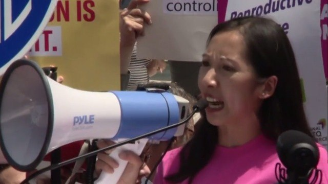 Planned Parenthood ousts president after only 8 months