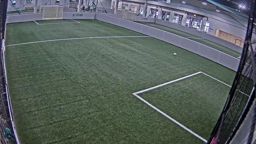 07/17/2019 13:07:49 - Sofive Soccer Centers Brooklyn - San Siro