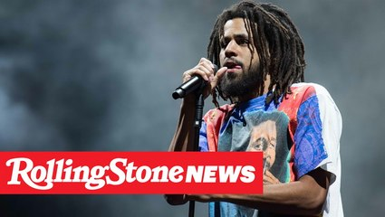 J. Cole, Post Malone and Drake Top the Rolling Stone Charts   RS Charts News 7/17/19