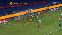 CAN 2019 - Et une nouvelle boulette d'un gardien tunisien...