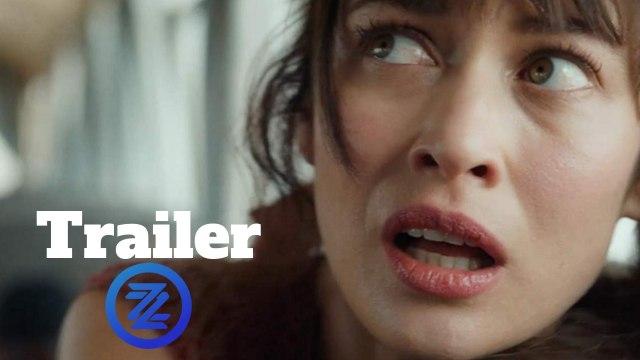 15 Minutes of War Trailer #1 (2019) Alban Lenoir, Olga Kurylenko Action Movie HD
