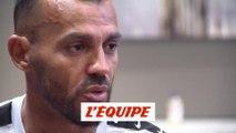Hilton «Neymar n'estpas costaud comme il faut pour être un leader» - Foot - L1 - Montpellier