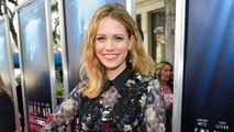 Bethany Joy Lenz Says Writers of 'Pearson' Ask Questions About Society Rather Than Pull From Headlines
