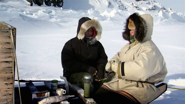 BBC Northern Wilderness (4of6) In Arctic Footsteps