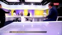 Mélenchon : colère virale - Hashtag l'émission (25/10/2018)