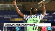 CAN-2019 : 28 vols de supporters algériens décollent d'Algérie vers le Caire pour la finale