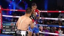 Elvis Rodriguez vs Joaquin Chavez (28-06-2019) Full Fight