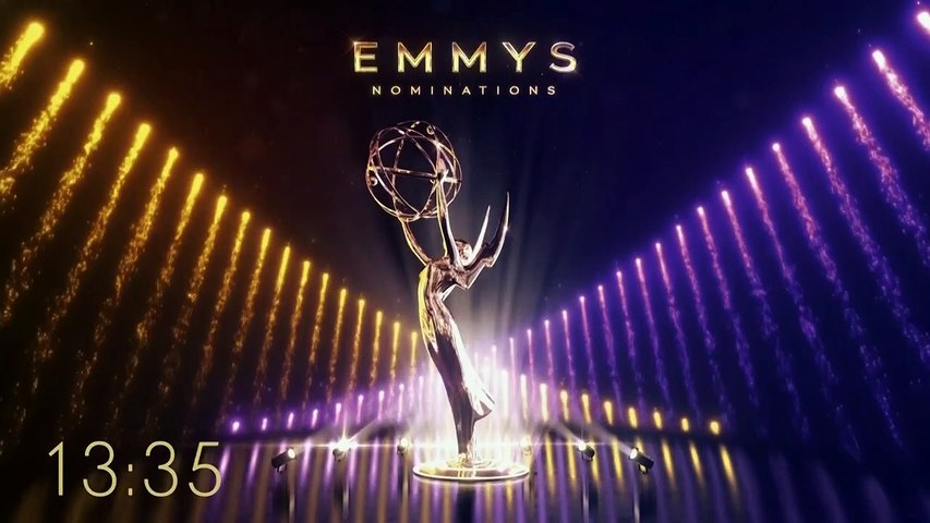 71st Emmy Award Nominations: Announced By D'Arcy Carden - Ken Jeong - LIVE - TIME part 1/2