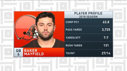 Tiki and Tierney: Baker Mayfield stands up for Odell Beckham