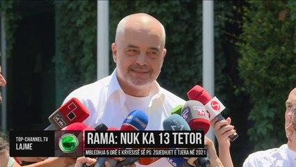 Edicioni Informativ, 18 Korrik 2019, Ora 00:00 - Top Channel Albania - News - Lajme