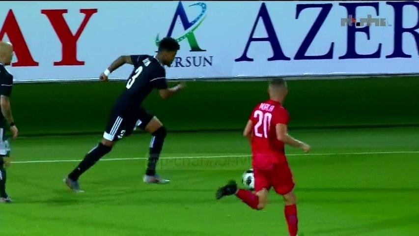 Partizani vijon në Europa League, eliminohet nga Qarabag