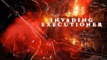 Code Vein - Trailer Invading Executioner Boss