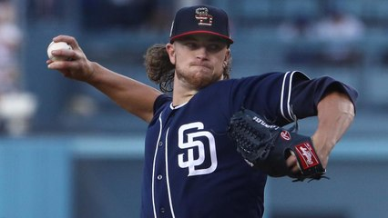 Despite Chris Paddack's Efforts, Padres Remain Only MLB Team Without a No-Hitter