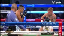 Nicolas Agustin Muguruza vs Lucas Damian Rojas (12-07-2019) Full Fight