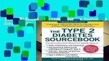 [NEW RELEASES]  The Type 2 Diabetes Sourcebook (Sourcebooks)