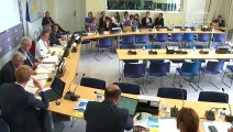 Commission des Affaires européennes : Pêche durable pour l'Union européenne ; Politique spatiale européenne  - Mercredi 17 juillet 2019