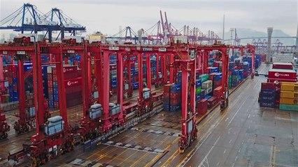 Indonesien schickt Abfälle nach Australien zurück