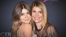 Lori Loughlin's Relationship with Daughter Olivia Jade Has 'Improved' (Source)