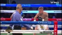 Nicolas Agustin Muguruza vs Lucas Damian Rojas (12-07-2019) Full Fight 720 x 1280