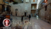 I-Witness: 'Holy Land: Sa mga Yapak ni Hesus,' a documentary by Sandra Aguinaldo (with English subtitles)