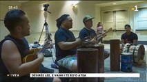 TH : L'amour du 'ori tahiti à San Francisco