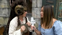Amazon's 'Carnival Row' Comes To Life at Comic Con
