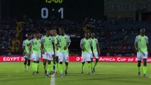 Tunisia vs Nigeria 0-1 Goals & Highlight Africa Cup of Nations AFCON 2019 Third place play-off