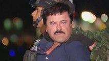 El Chapo Sentenced To Life Without Parole