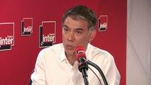 """Olivier Faure, premier secrétaire du PS sur la réforme des retraites : """"C'est un tour de passe-passe d'Emmanuel Macron"""""""