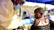 """La OMS considera el brote de ébola en la RD Congo """"una emergencia internacional"""""""