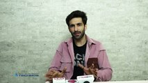 Interview Of Nandish Singh Sandhu For The Success Of Super 30