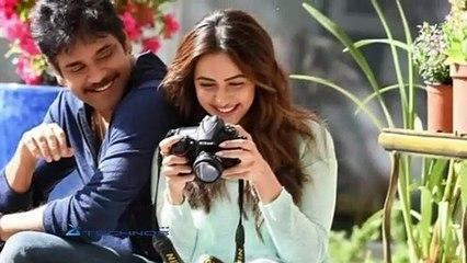 Huge Theoretical Business For Manmadhudu2 Movie(Telugu)